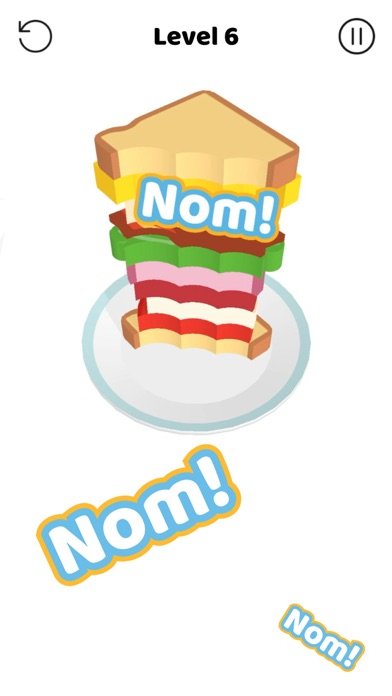 Sandwich! Screenshot 3