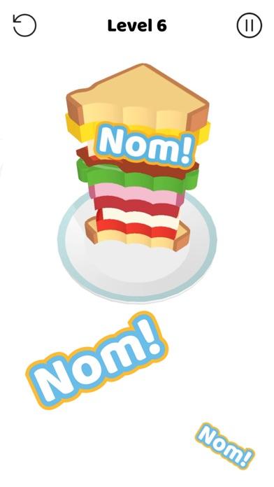 Sandwich! screenshot 3