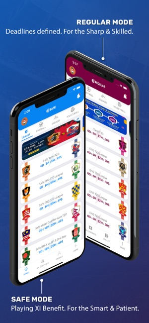 MyTeam11 - Fantasy Sports on the App Store