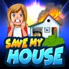 Save My House - パズルゲームアプリ