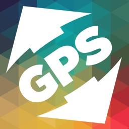 Resurrection GPS