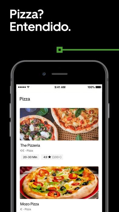Baixar Uber Eats: entrega de comida para Android