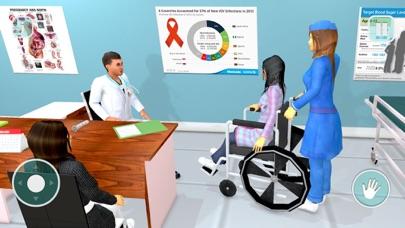 Hospital Simulator - My DoctorScreenshot of 4