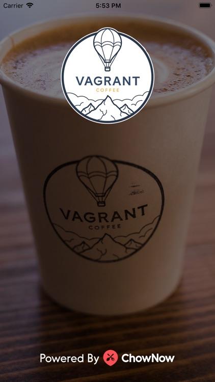 Vagrant Coffee