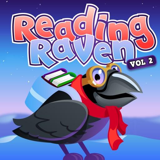 Reading Raven Vol 2 HD