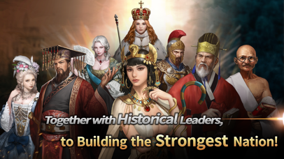 Reign of Empires: War Conquest screenshot 6