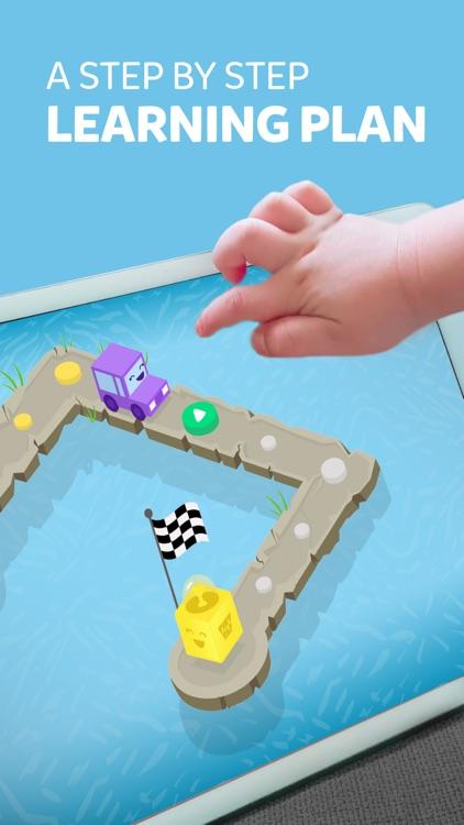 TinyTap - Kids Learning Games screenshot-3
