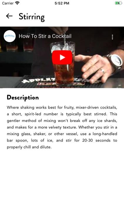 Cocktails App: Drinks Database screenshot-7