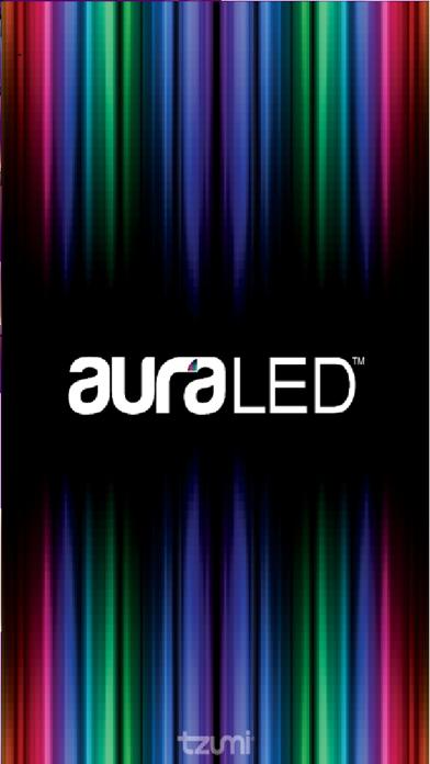 auraLED screenshot one