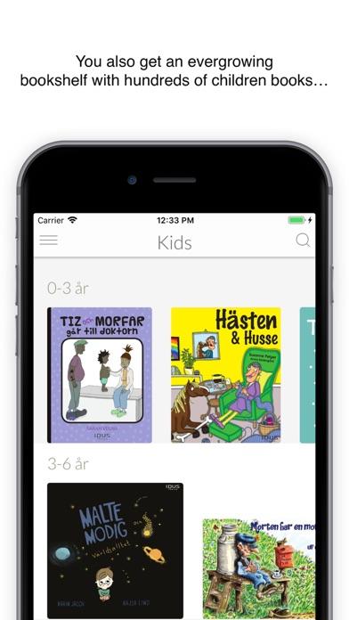 Ztory – Magazines & books screenshot two