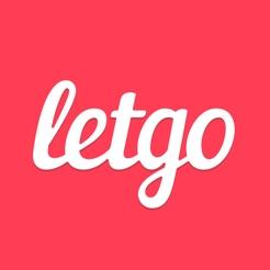 e69ae93c letgo: Kjøp & selg brukte ting on the App Store