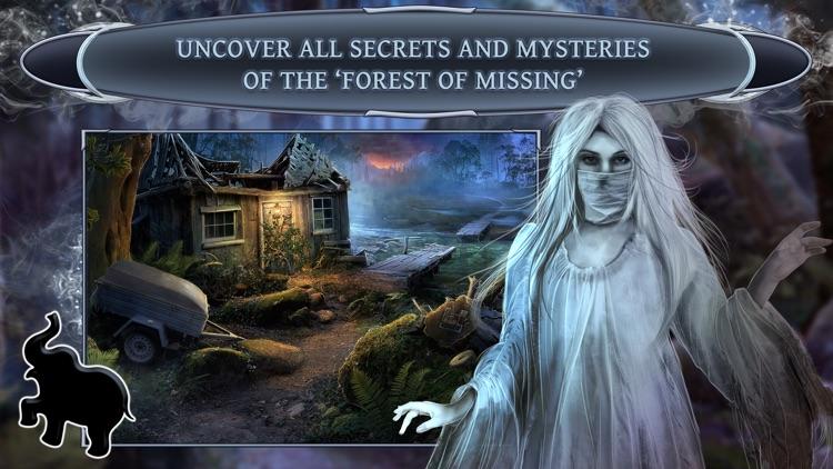 Paranormal Files: The Tall Man screenshot-3