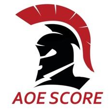 Activities of AoE Score - Lịch Thi Đấu AoE