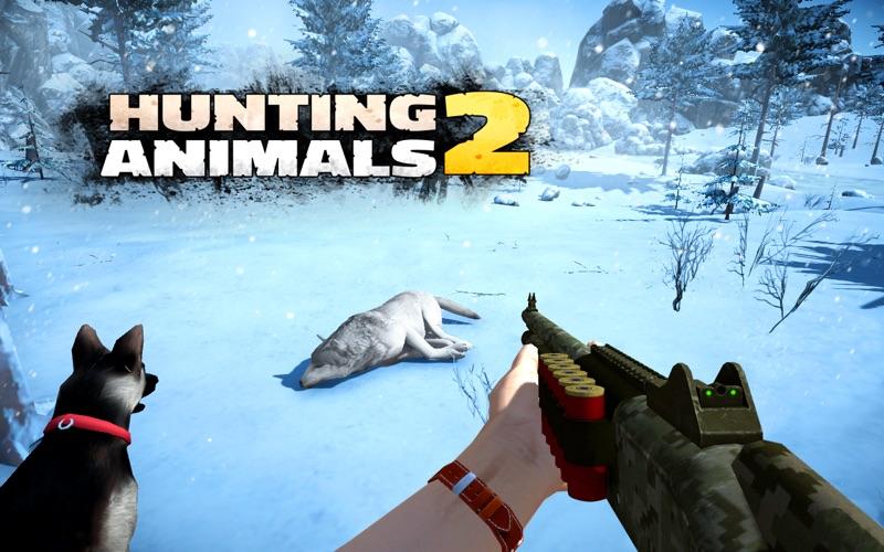 美国打猎 2 —— 野生动物狩猎模拟器