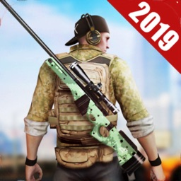 Sniper Honor: 3D Shooting Game