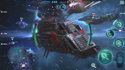 Space Armada: Galaxy Wars screenshot 7