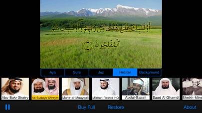 Quran TV — Muslims & Islamのおすすめ画像2