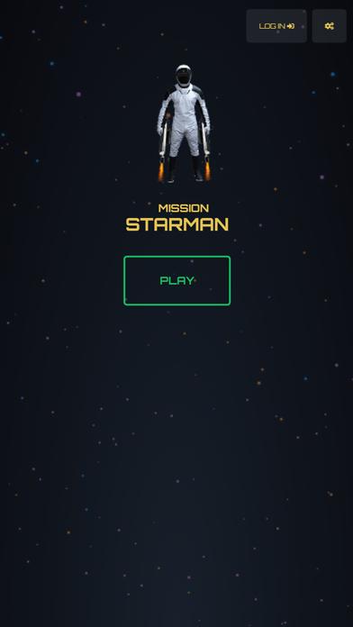 Mission Starman Screenshot 4