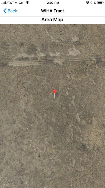 Public Walk In Hunting Kansas screenshot-3