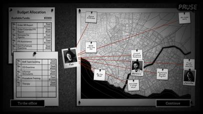 Interrogation: Deceived screenshot 2