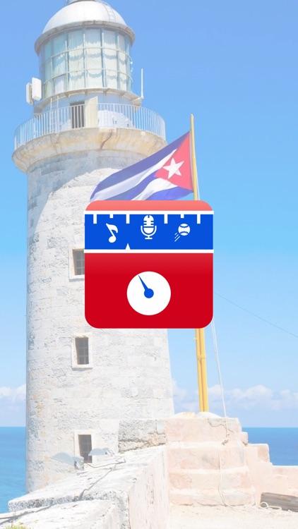 Cuba Live