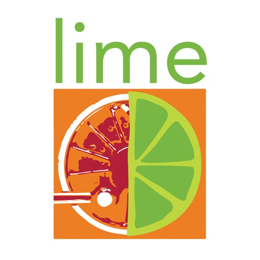 Lime Cafe icon