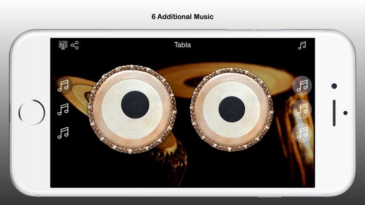 Tabla - Musical Instrument screenshot-3