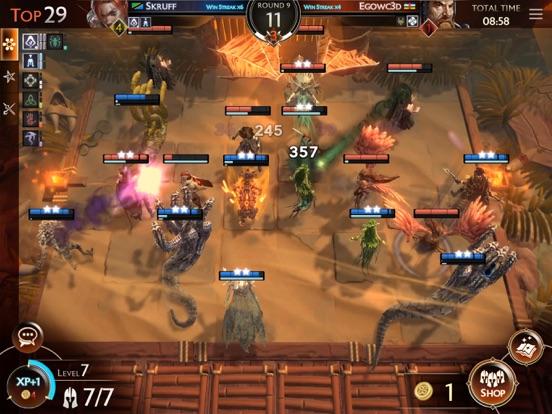 Might & Magic: Chess Royale screenshot 12