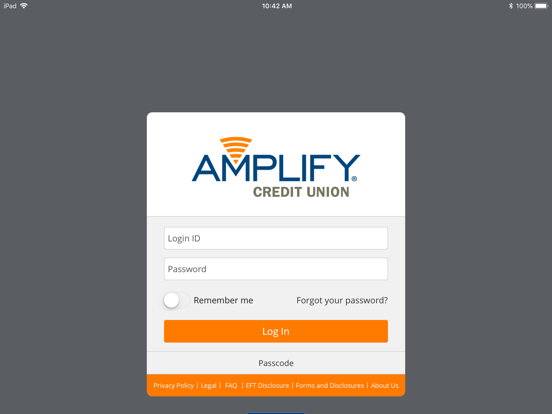 Amplify Mobile-ipad-0