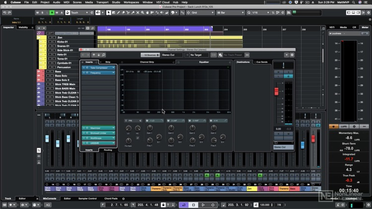Mastering Course By Ask.Video