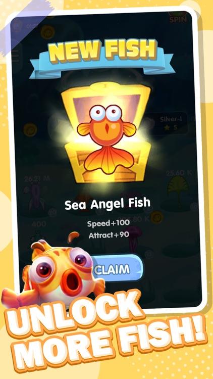 Big Fish Go screenshot-4