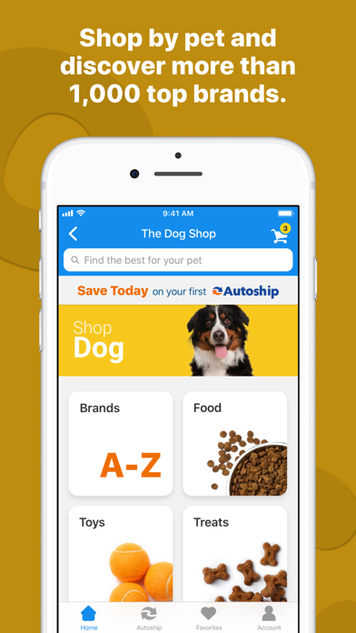 Chewy - Where Pet Lovers Shop