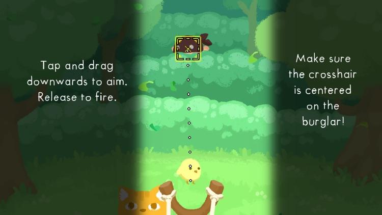 Birdie Burglars screenshot-3