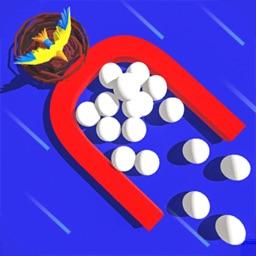 Picker Ball 3D