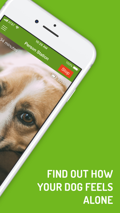 Dog Monitorのおすすめ画像2