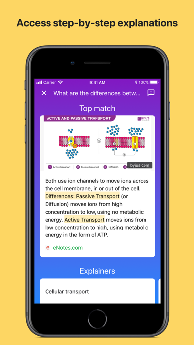 Download Socratic by Google for Android