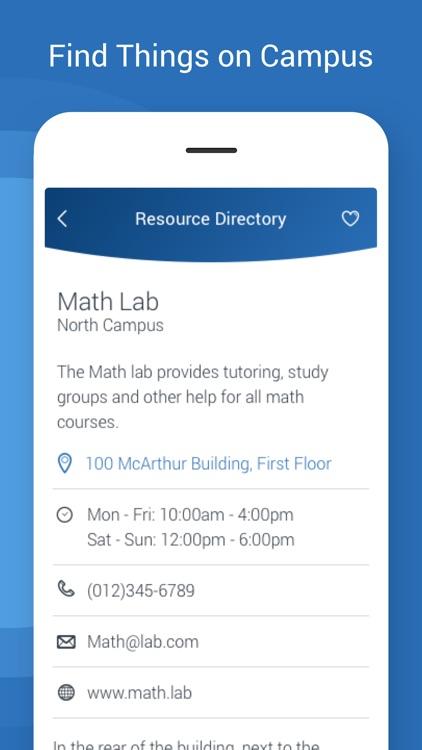 Navigate Student screenshot-8