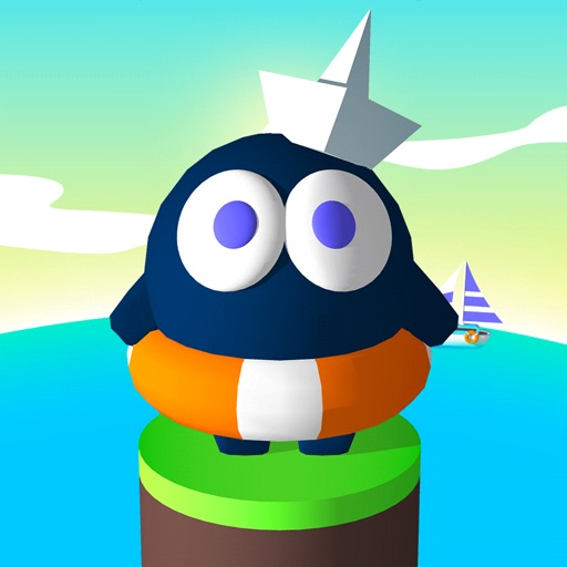 Beam Jump free software for iPhone and iPad