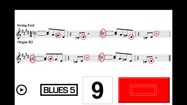 Piano Sheet Reading screenshot-5
