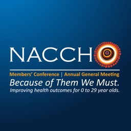 NACCHO National Conference