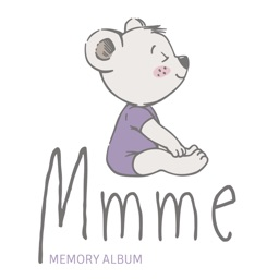 Mmme Baby Journal