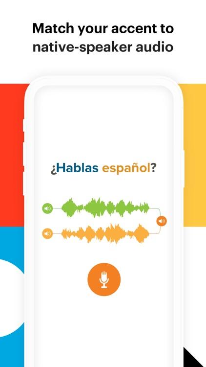 Mango Languages screenshot-3