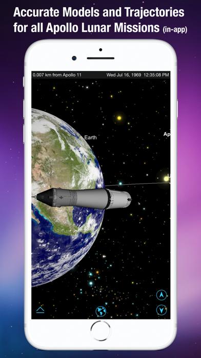 Screenshot #2 pour SkySafari