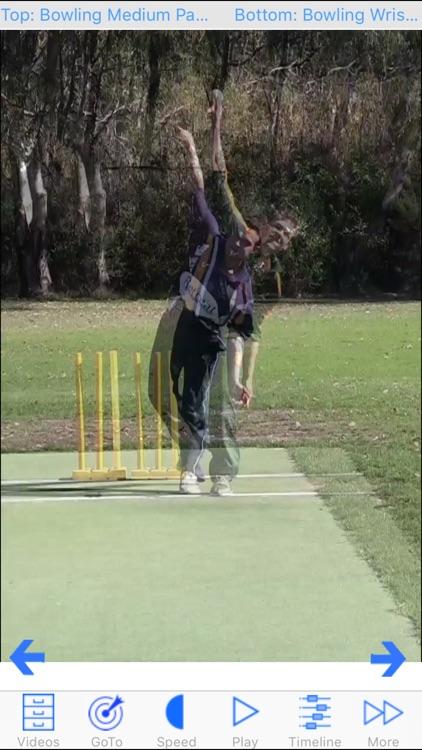 Cricket Coach Plus HD