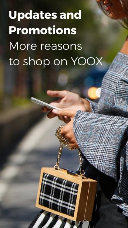 YOOX screenshot-4