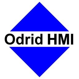 Odrid HMI