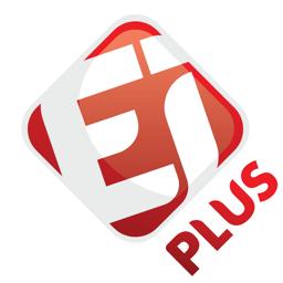 Ícone do app EI Plus