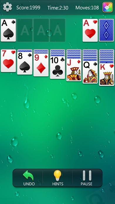 Solitaire Fun Card Games