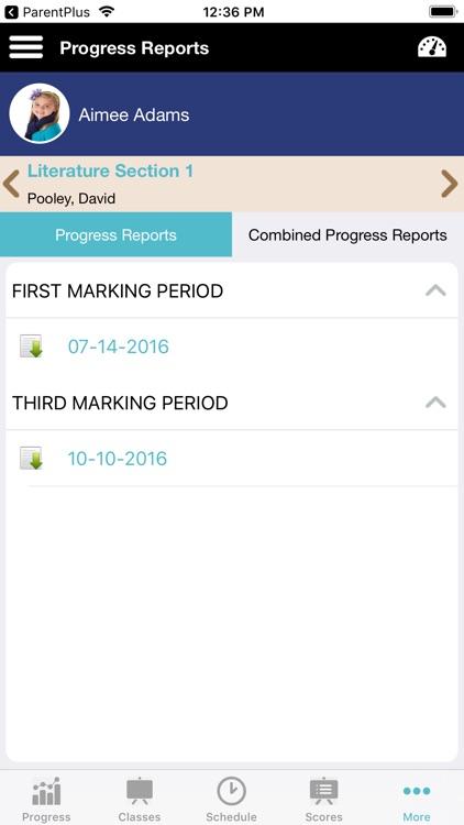 MKS Student screenshot-3