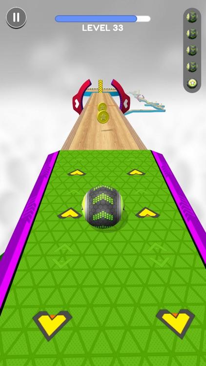 Going Balls screenshot-4